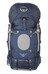 Osprey Aether 70 wandelrugzak m blauw/zwart